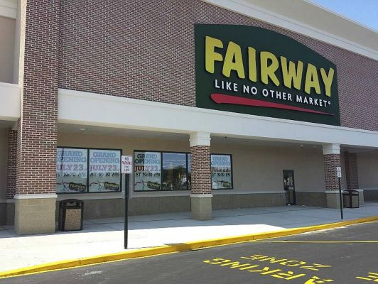 Fairway Market Stores Long Island