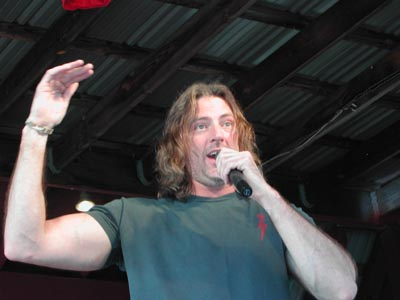 Darryl Worley Concert Pics