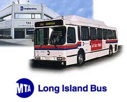Long Island Bus