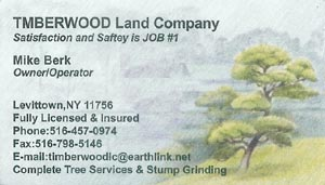 Timberwood Land Company