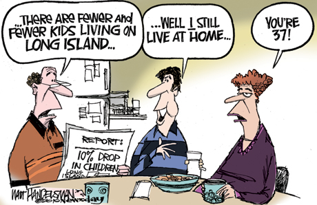 Long Island Cartoons Cartoonists On Long Island Ny